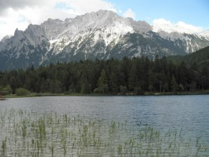 Mittenwald, Bavaria, Germany