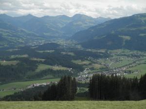 Kitzbühel Alps, Tyrol, Austria